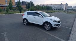 Kia Sportage 2014 года за 8 200 000 тг. в Уральск – фото 5