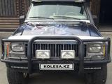Jeep Cherokee 1991 года за 3 300 000 тг. в Петропавловск