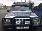 Jeep Cherokee 1991 года за 3 300 000 тг. в Петропавловск – фото 4