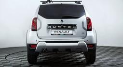 Renault Duster Life 2020 года за 8 124 000 тг. в Шымкент – фото 5