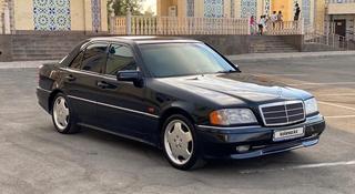 Mercedes-Benz C 280 1996 года за 2 800 000 тг. в Шымкент