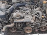 Subaru Legacy 1995 года за 800 000 тг. в Караганда – фото 4