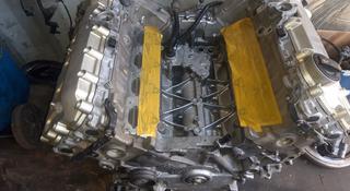Двигатель Audi Q7 4.2 за 1 500 000 тг. в Алматы