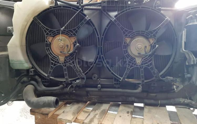 Диффузор с Вентилятором на Subaru Foprester за 1 111 тг. в Алматы