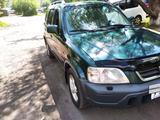 Honda CR-V 1998 года за 2 000 000 тг. в Петропавловск – фото 2