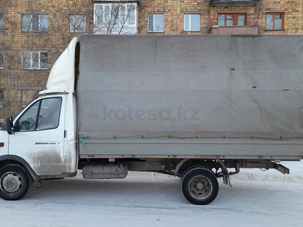 Будка в Нур-Султан (Астана)