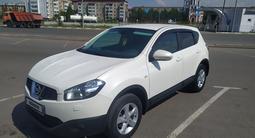 Nissan Qashqai 2013 года за 4 600 000 тг. в Петропавловск
