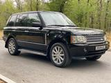 Land Rover Range Rover 2006 года за 6 500 000 тг. в Алматы – фото 2