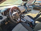 Chevrolet Cruze 2009 года за 1 890 000 тг. в Актобе – фото 5