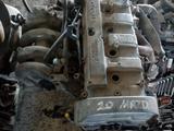 Двигатель на мазду 626 1.8 2.0 за 180 000 тг. в Нур-Султан (Астана) – фото 2