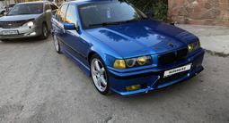 BMW 328 1996 года за 2 500 000 тг. в Семей