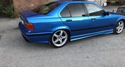 BMW 328 1996 года за 2 500 000 тг. в Семей – фото 2