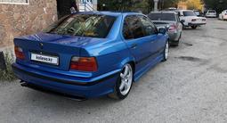 BMW 328 1996 года за 2 500 000 тг. в Семей – фото 3