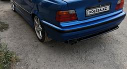 BMW 328 1996 года за 2 500 000 тг. в Семей – фото 4