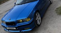 BMW 328 1996 года за 2 500 000 тг. в Семей – фото 5