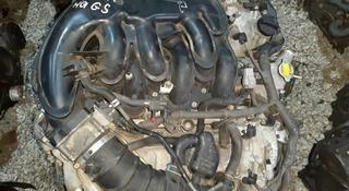Двигатель на Лексус GS 350 2 GR объём 3.5 без… за 480 005 тг. в Алматы