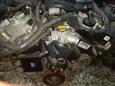 Двигатель на Лексус GS 350 2 GR объём 3.5 без… за 480 005 тг. в Алматы – фото 3