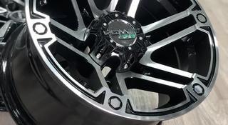 R15 диски Mitsubishi Delica за 130 000 тг. в Алматы