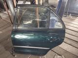 Дверь задний левый на Mitsubishi Galant E5 (дутый) 1993-1997 за 4 800 тг. в Тараз