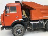 КамАЗ  65115 1990 года за 3 500 000 тг. в Атырау – фото 4