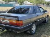 Audi 200 1983 года за 650 000 тг. в Талдыкорган – фото 5
