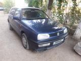 Volkswagen Golf 1994 года за 950 000 тг. в Кызылорда – фото 4