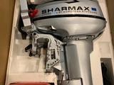 Лодочный мотор Sharmax… за 521 950 тг. в Усть-Каменогорск
