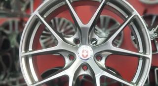 Новые авто диски р18 Toyota за 165 000 тг. в Алматы