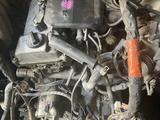 Двигатель мотор на камри 30 обьем 3л 1mz 1мз за 500 000 тг. в Алматы – фото 2