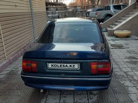 Opel Vectra 1994 года за 830 000 тг. в Шымкент – фото 3