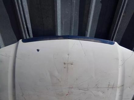 На Хонду Аккорд Accord CL CM, 2002-2007 гв — капот… за 40 000 тг. в Алматы – фото 2
