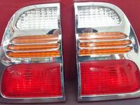 Задние фонари Toyota Land Cruiser 100 за 20 000 тг. в Караганда