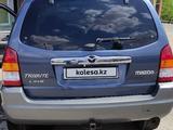Mazda Tribute 2001 года за 3 600 000 тг. в Алматы – фото 4