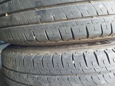 195/80R15LT Michelin Agilis 2018 год за 80 000 тг. в Алматы – фото 2