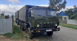 КамАЗ 1986 года за 6 500 000 тг. в Павлодар