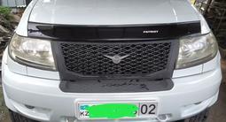 УАЗ Patriot 2013 года за 3 100 000 тг. в Алматы