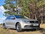 Volkswagen Jetta 2017 года за 6 200 000 тг. в Костанай