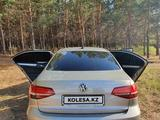 Volkswagen Jetta 2017 года за 6 200 000 тг. в Костанай – фото 4