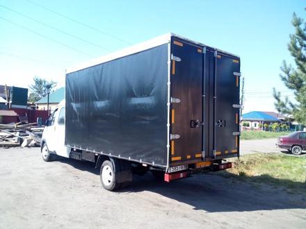 ГАЗ  Газель 33023 2007 года за 4 300 000 тг. в Петропавловск – фото 3