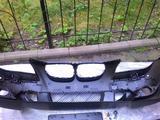 BMW E60 M-tech Бампер обвес М5 за 60 000 тг. в Алматы – фото 4
