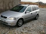 Opel Astra 1998 года за 1 550 000 тг. в Шымкент – фото 4