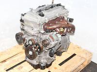 2az fe мотор Toyota 2.4 Ремонтный ДВС Двигатель 2az fe… за 250 000 тг. в Алматы