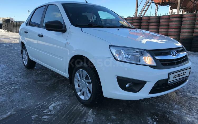 ВАЗ (Lada) 2190 (седан) 2017 года за 3 000 000 тг. в Уральск