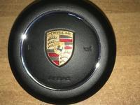 Airbag Porsche за 150 000 тг. в Алматы