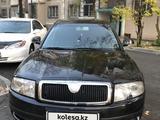 Skoda Superb 2007 года за 3 300 000 тг. в Алматы – фото 2