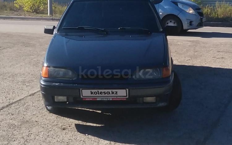 ВАЗ (Lada) 2114 (хэтчбек) 2012 года за 850 000 тг. в Караганда
