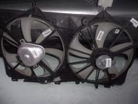 Диффузор радиатора Toyota Camry 40 за 111 тг. в Алматы