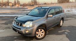 Nissan X-Trail 2008 года за 6 000 000 тг. в Алматы – фото 4