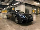 Mercedes-Benz S 500 2013 года за 25 000 000 тг. в Алматы – фото 4