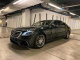 Mercedes-Benz S 500 2013 года за 25 000 000 тг. в Алматы – фото 5